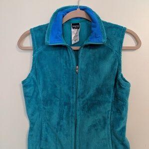 Patagonia Blue Vest